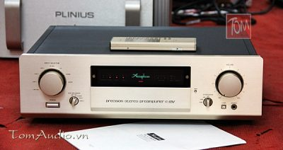 Pre Accuphase C275V