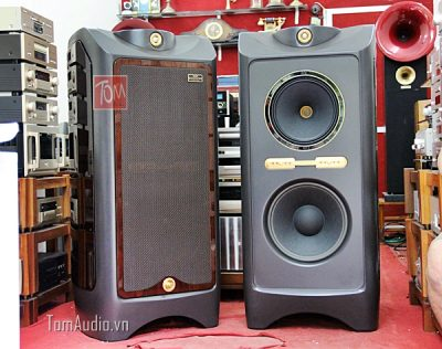 Tannoy Kingdom Royal 99.9%
