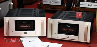 Accuphase M-2000 mono