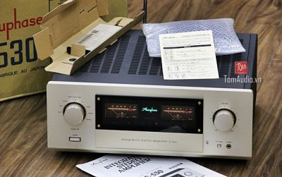 Accuphase E-530 99%
