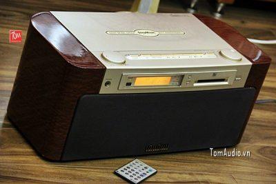 Đài Sony MD-7000