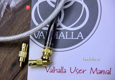 Digital Nordost ValhallaBNC