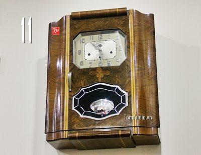 Đồng hồ ODO 54/10 (chiếc số 11)