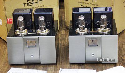 Pow Đèn AirTight ATM-3211 Hàng đầu bảng, khủng nhất hãng