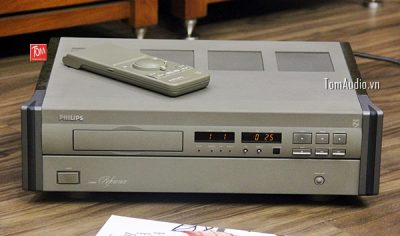 CDPhilips LHH800R Reference