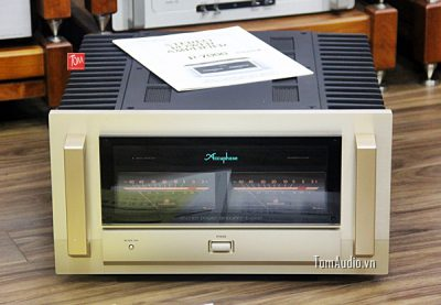 Pow Accuphase P-7000