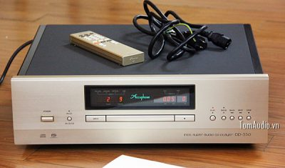 Đầu CD Accuphase DP-550