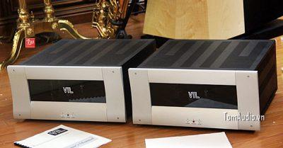 Pow VTL MB 450 mk2 Signature