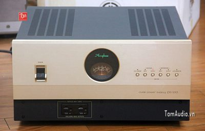 Lọc điện Accuphase PS-1220