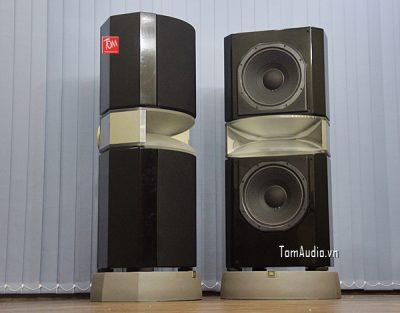 Loa JBL Project K2 S9500 – Con quái vật của JBL