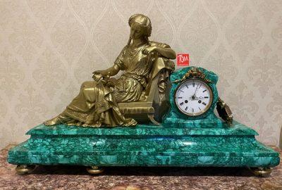 Đồng hồ Malachite