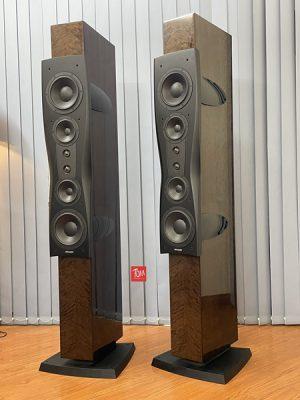 Loa DynAudio C4 Platinum