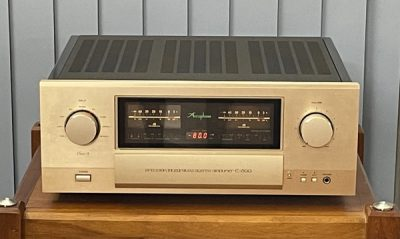 Amly Accuphase E600
